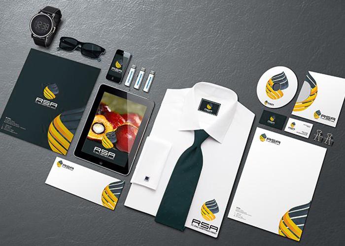 Фирменный стиль – узнаваемость и характерные черты вашего бренда в одном флаконе.