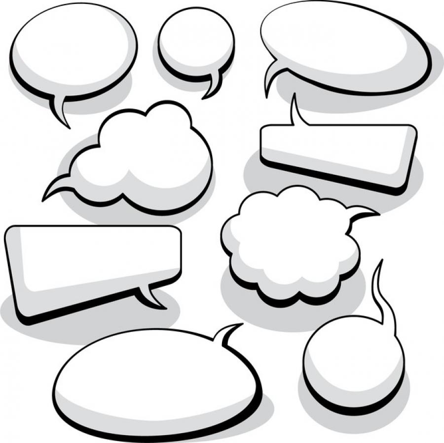 Симуляция диалога
