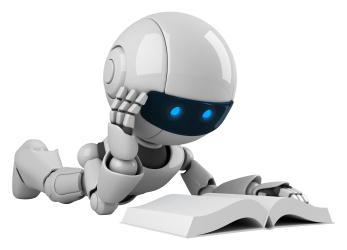 Тексты для роботов