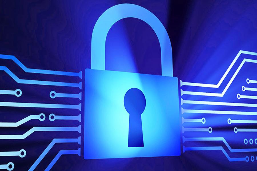 Безопасность при создании корпоративного сайта компании
